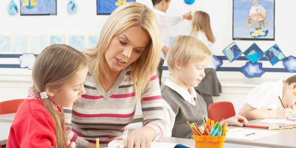 Special Education Assistance Programs in Columbia GA